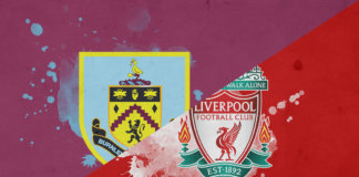 Premier League - 2019/20: Burnley vs Liverpool - tactical analysis - tactics