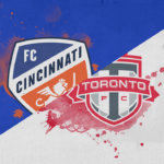 MLS 2019: Cincinnati FC vs Toronto FC - tactical analysis tactics