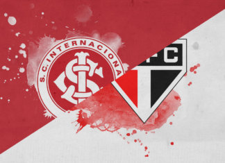 Brazilian Serie A 2019: Internacional vs Sao Paulo - Tactical analysis - tactics