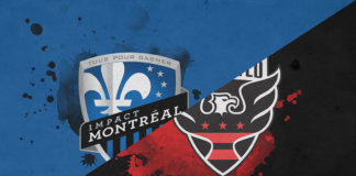 MLS 2019: Montreal Impact vs D.C. United - tactical analysis - tactics