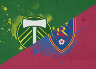 MLS 2019: Portland Timbers vs Real Salt Lake - Tactical Analysis - tactics