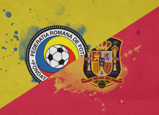 Euro 2020 Qualifiers: Romania vs Spain - Tactical Analysis - tactics