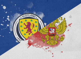 FIFA Euro 2020 Qualifiers: Scotland vs Russia - tactical analysis - tactics