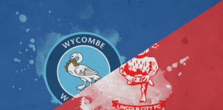 EFL League One 2019/20: Wycombe Wanderers vs Lincoln City - tactical analysis - tactics