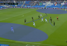 la liga 2019/20: real sociedad vs real betis - tactical analysis tactics