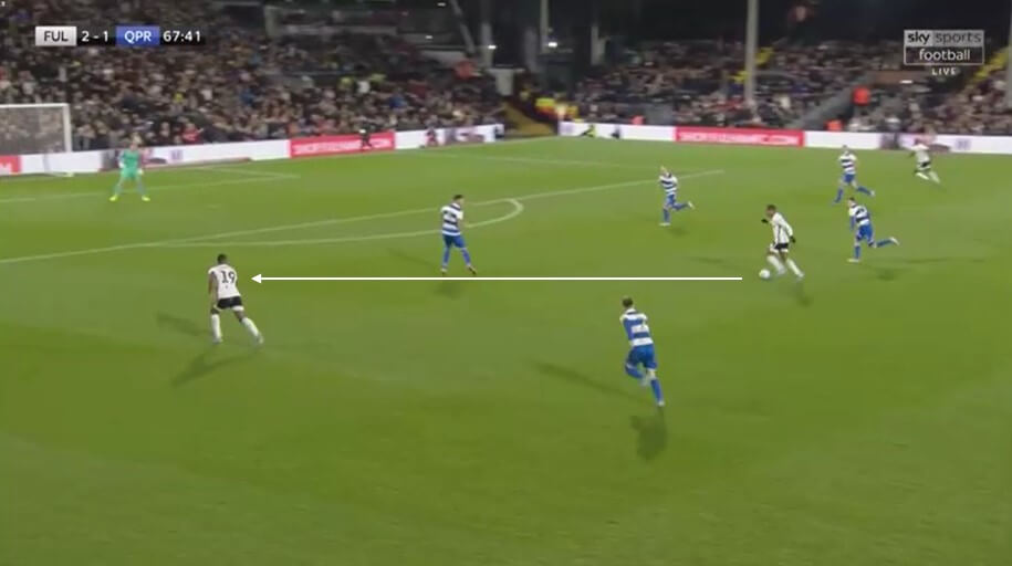EFL Championship 2019/20: Fulham vs QPR - tactical analysis tactics