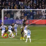 EFL Championship 2019/20: Queens Park Rangers vs Brentford - tactical analysis tactics