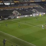 UEFA Europa League 2019/20: Rosenborg BK vs Sporting CP – tactical analysis tactics