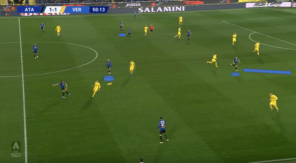 Serie A 2019/20: Atalanta v Hellas Verona - tactical analysis tactics