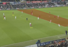 EFL Championship 2019/20: Swansea City vs Fulham - tactical analysis