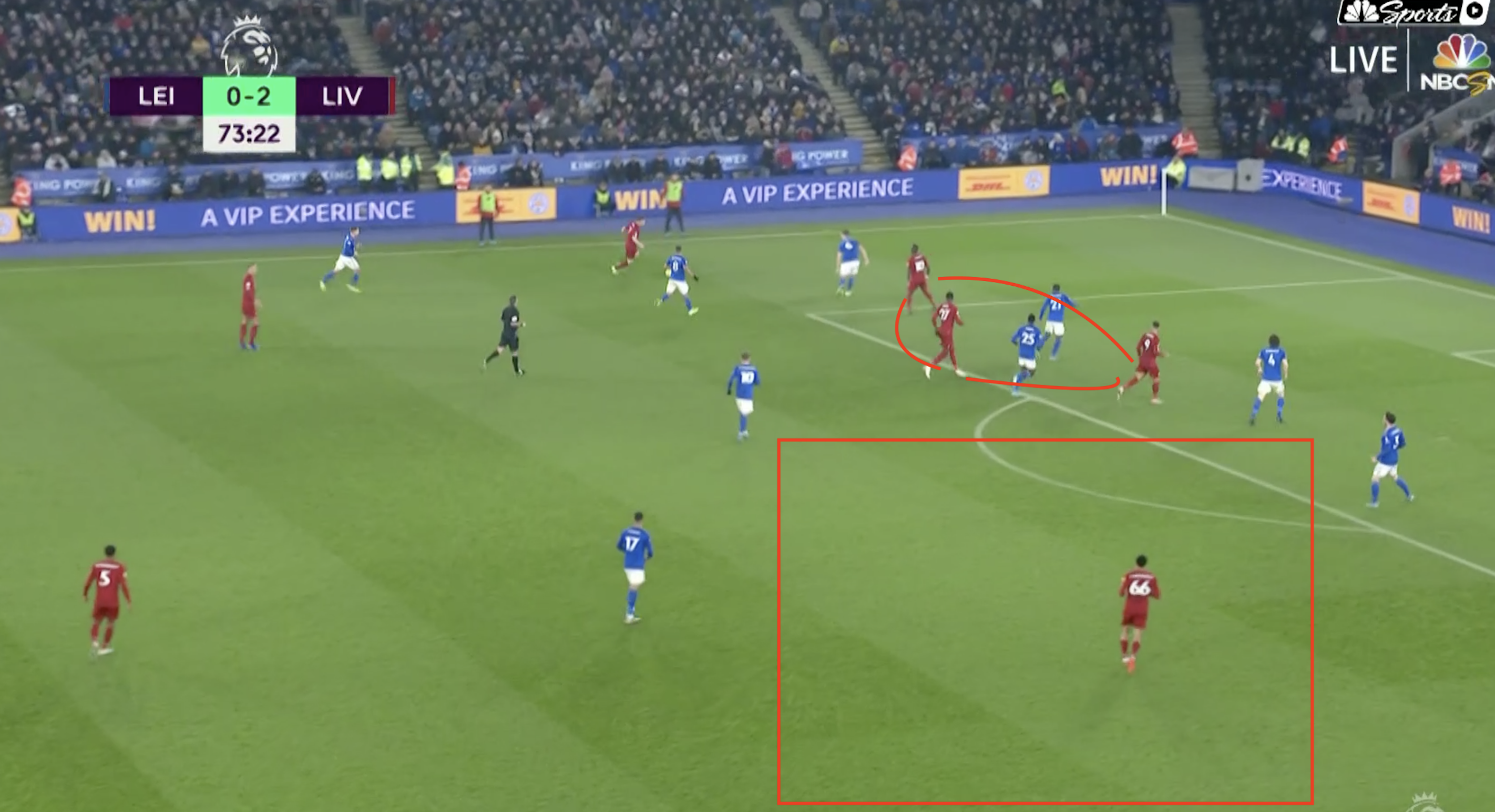 Trent Alexander-Arnold 2019/20 - Scout Report tactical analysis tactics