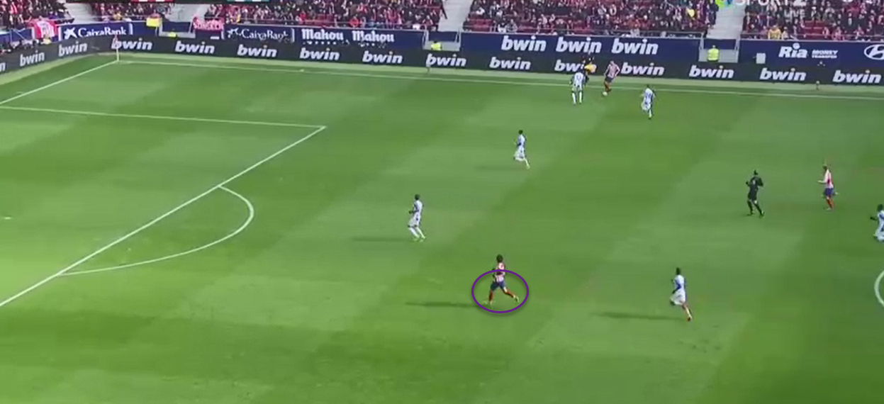 La Liga 2019/20: Atlético Madrid vs. Leganes - tactical analysis tactics