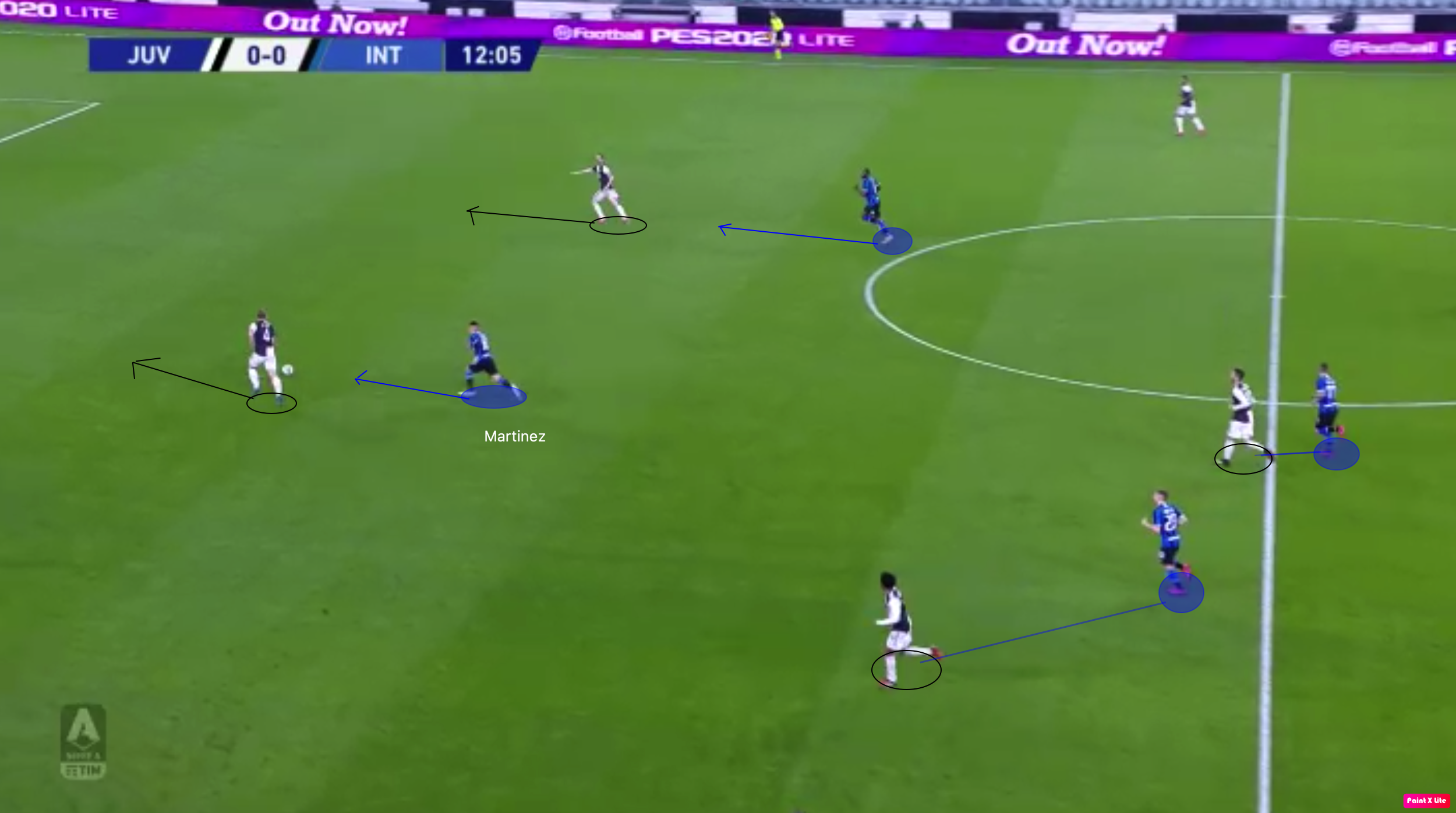 Data Analysis: Using data to find a replacement for Harry Kane - data analysis - tactical analysis tactics