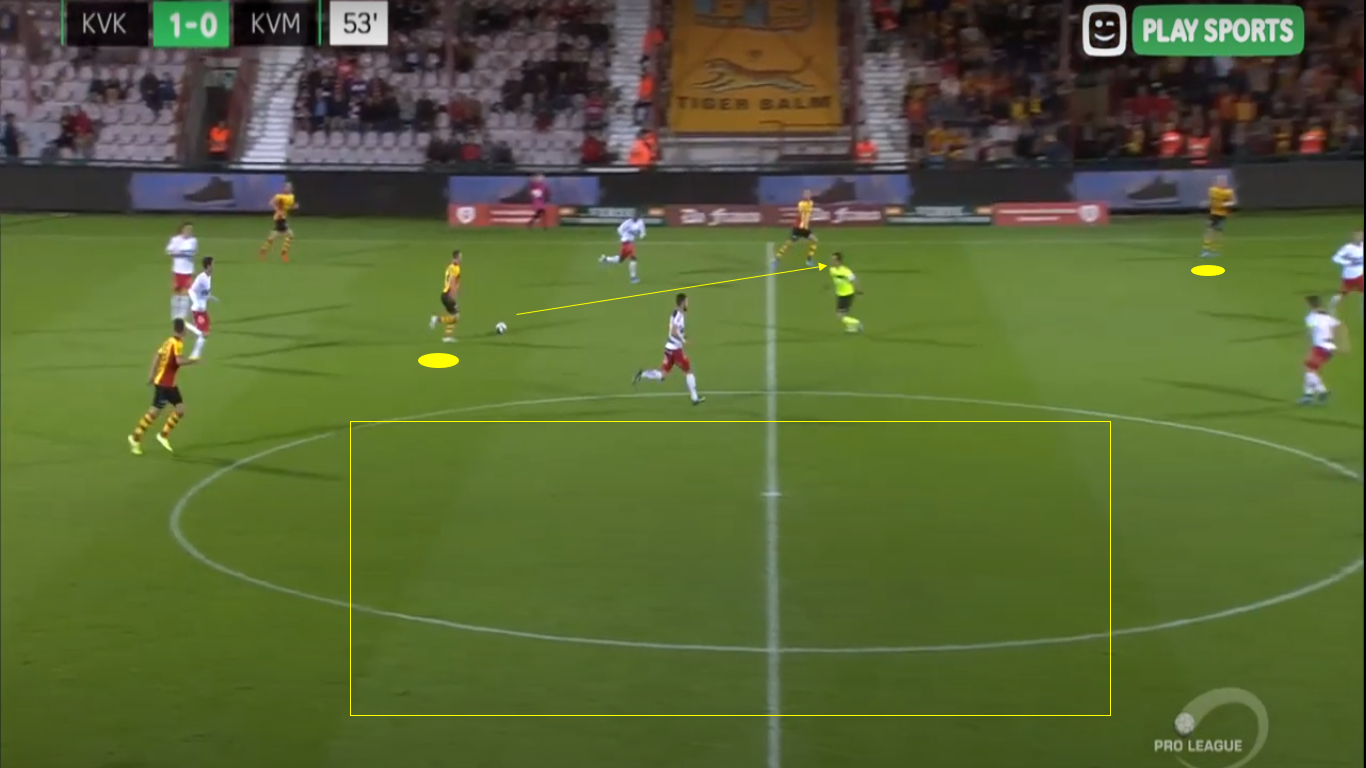 kv mechelen attacking approach 2019/20-scout-report-tactical-analysis-tactics