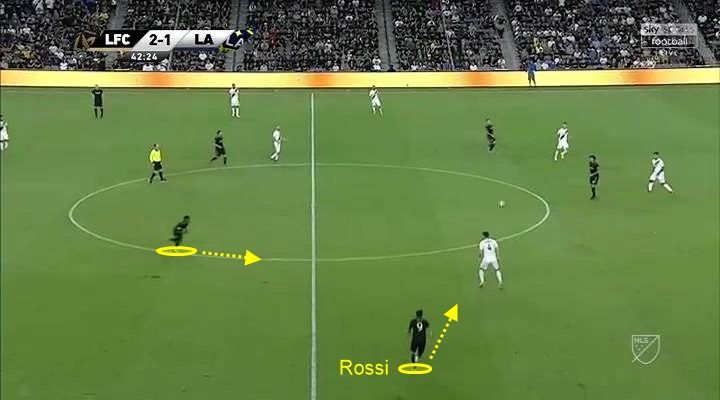 Diego Rossi 2019/20 - scout report - tactical analysis tactics