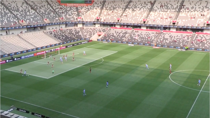 W League 2019: Western Sydney vs Sydney FC tactical analysis tactics