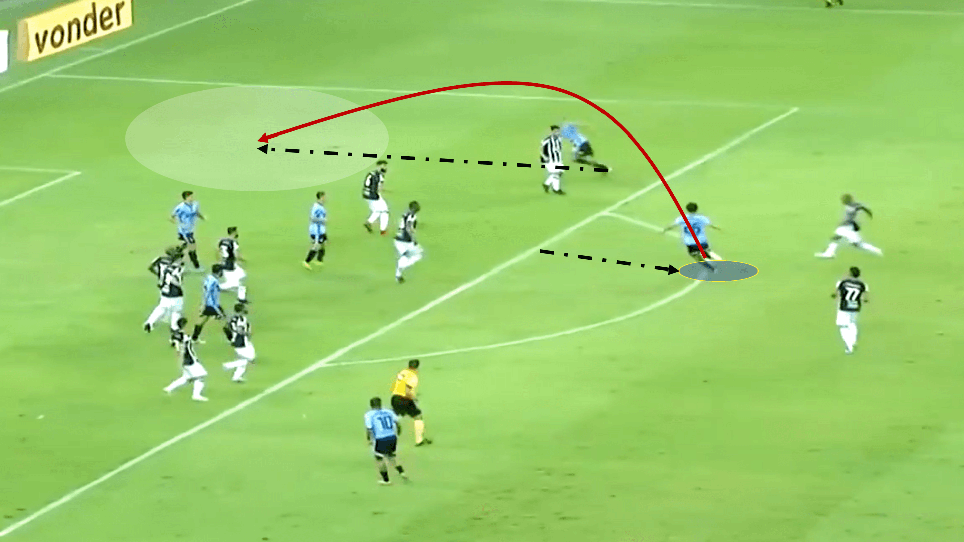 Igor Gomes 2019/20 -scout report - tactical analysis tactics