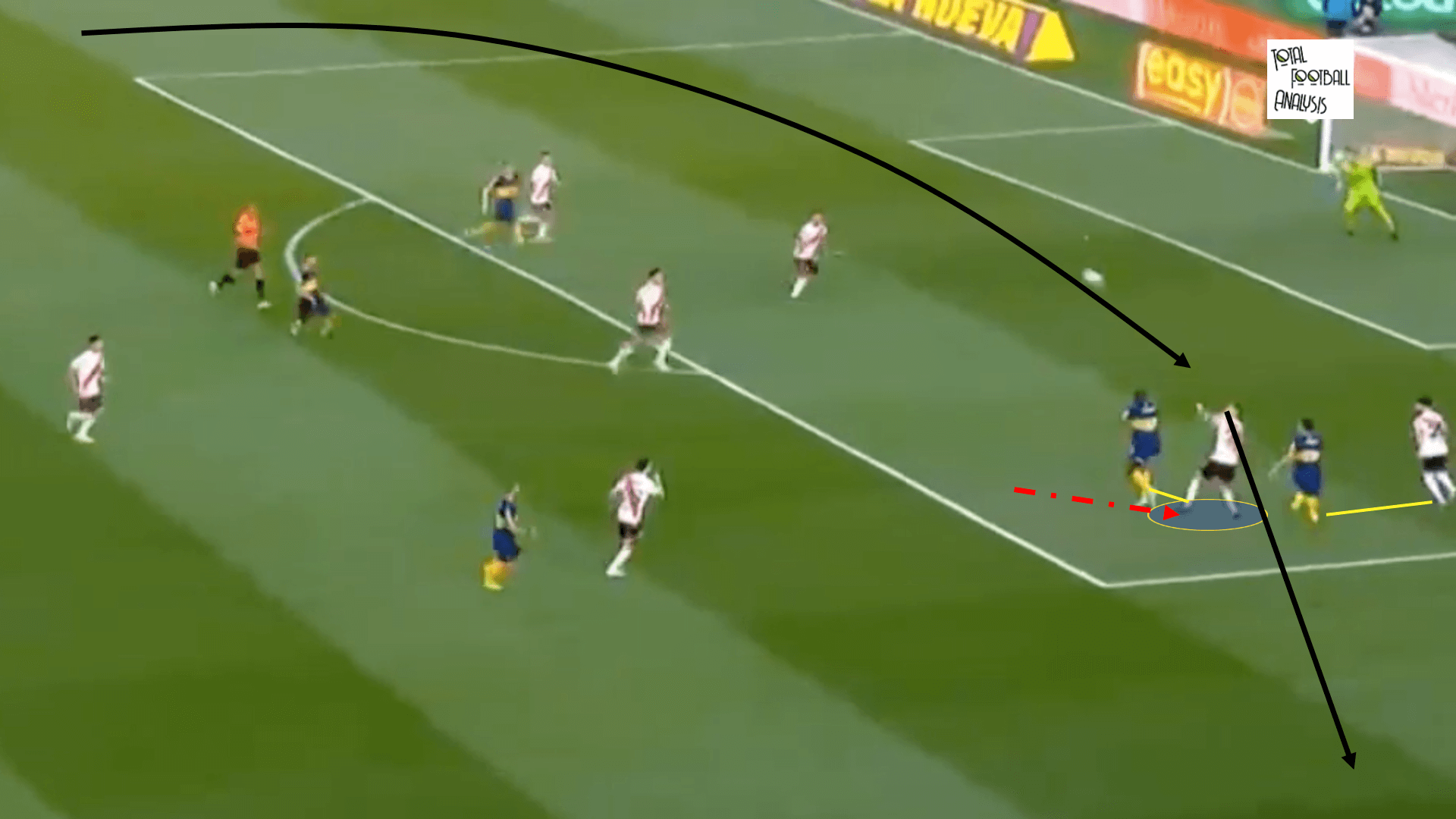 Lucas Martínez Quarta 2019/20 - scout report - tactical analysis tactics