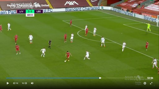 Premier League 2020/21 Liverpool vs Leeds United Tactical analysis tactics