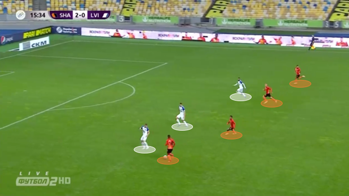 UEFA Champions League 2020/21: Real Madrid vs Shakhtar Donetsk tactical preview tactics
