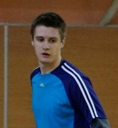 Alexander Burakov