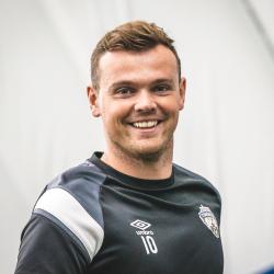 Ian O'Neill