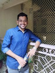 Akash Pathare