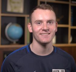 Connor McGillick